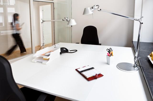 2-Personen-Büro
