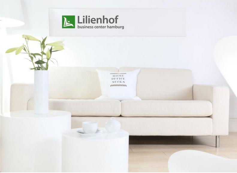 Freie Büroflachen – Lounge