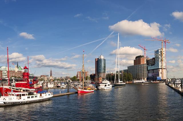 Hamburg-Hafen-Elphi