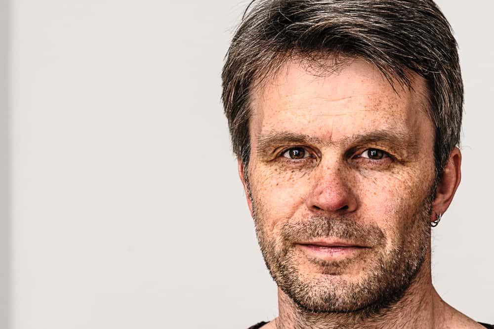 Protrait Michael Müller