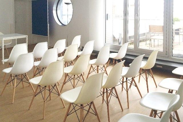 Konferenzraum Alsterblick