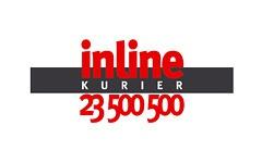 Inline Kurier